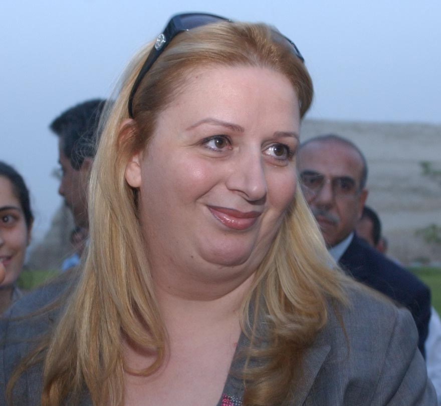 Cheaper sporco online nuova collezione Suha Arafat agrees to have husband's remains tested for poisoning ...
