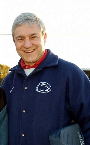 Former Penn State University President Graham Spanier was forced to resign following criticism of his response to the sexual abuse scandal at the school. (photo credit: JTA/via Creative Commons)