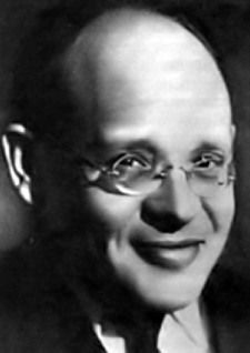Isaac Babel (photo credit: Wikimedia Commons)