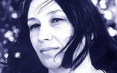 Naomi Shemer (photo credit: Wikimedia Commons)