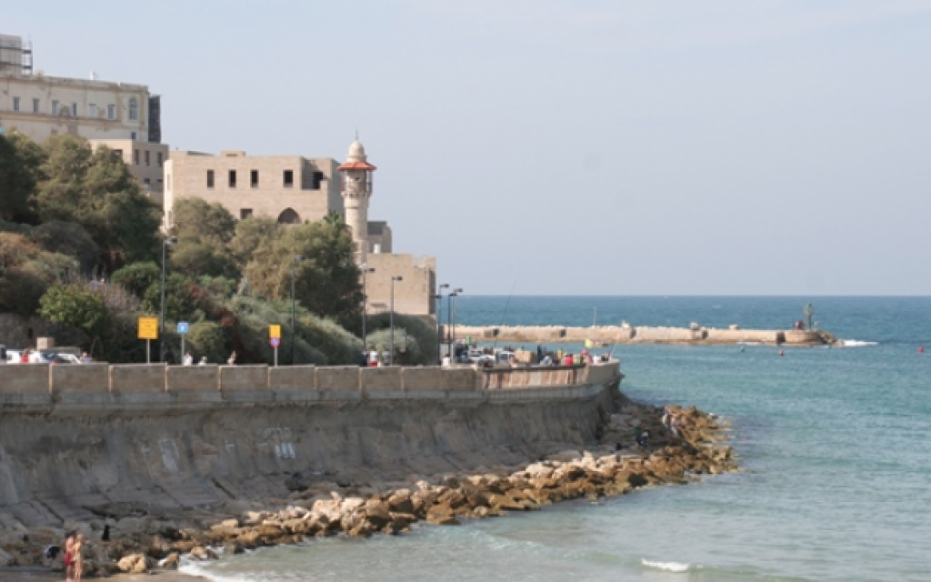 Jaffa (photo credit: Shmuel Bar-Am/File)