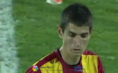 Nir Biton (photo credit: YouTube screenshot)