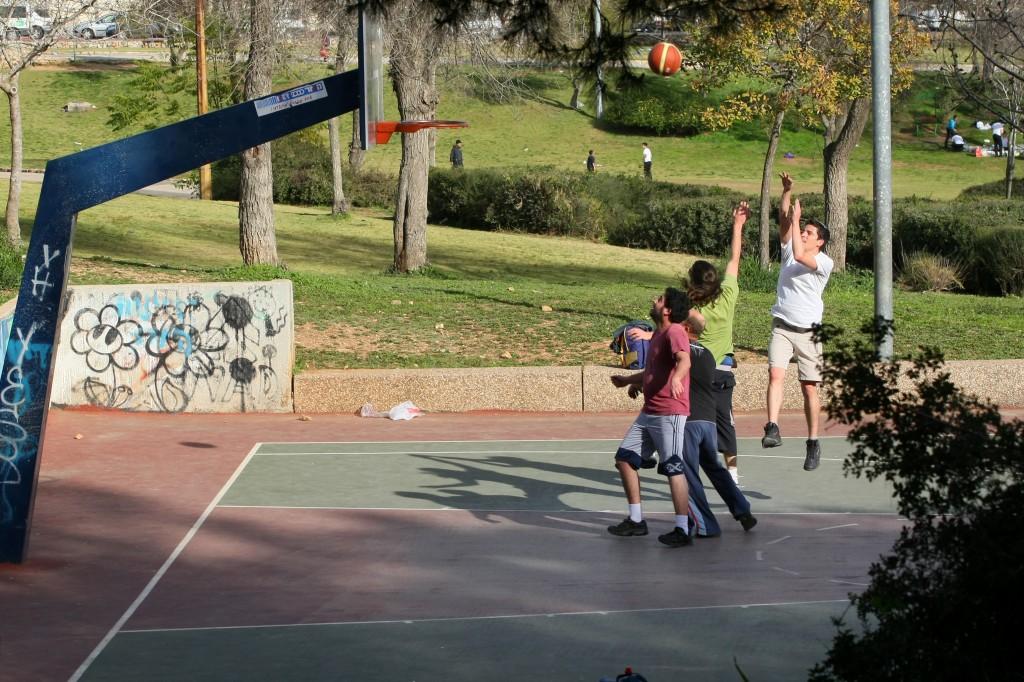Tel Aviv teen dies after basketball hoop falls on his head | The Times of  Israel