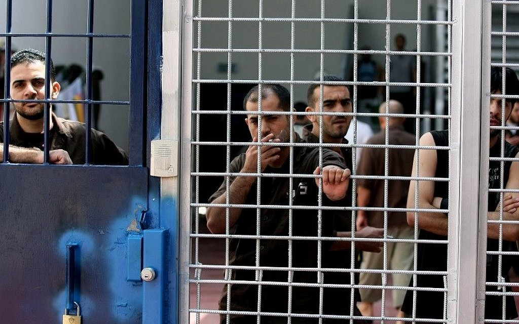 23 security prisoners put in solitary confinement for hunger strike threat