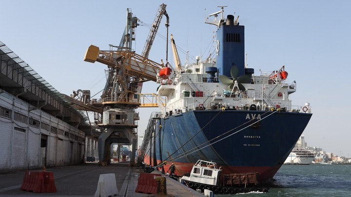66 years later, Israel's exports up 16,000%   The Times of Israel
