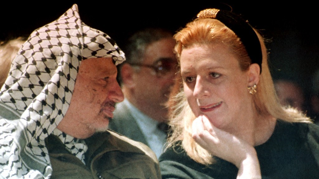 french probe deepens confusion over arafat death the times of israel