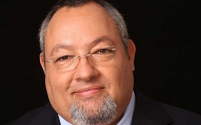 Zvi Shalgo, chairman of the PTL Group (Photo credit: Courtesy)