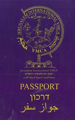 The YMCA's summer camp 'passport'