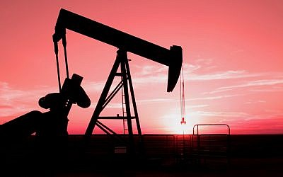An illustrative photo of an oil pump (Photo credit: Shutterstock images)
