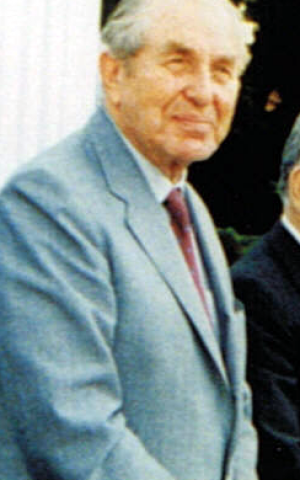 Chaim Herzog (photo credit: CC-BY-SA Hidro, Wikimedia Commons)