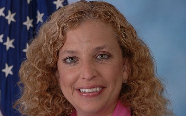 Analysts credit Debbie Wasserman Schultz with helping secure victory for President Obama in Florida, and with puncturing claims that he doesn't support Israel. (Photo credit: Courtesy)