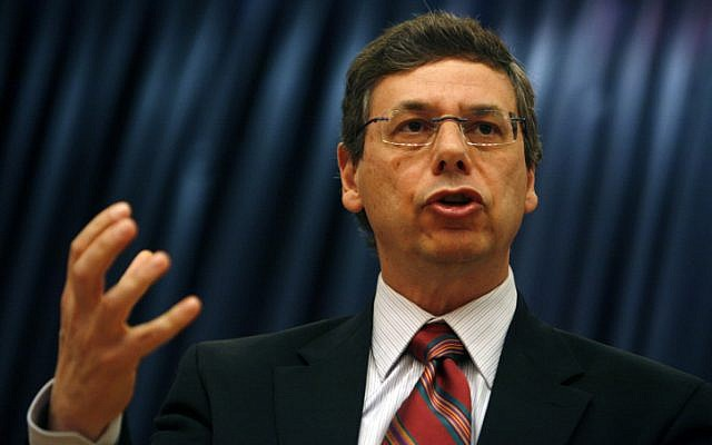 Deputy Minister of Foreign Affairs Danny Ayalon (photo credit: Miriam Alster/FLASH90)