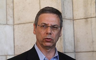 Deputy Minister of Foreign Affairs Danny Ayalon (photo credit: Yoav Ari Dudkevitch/Flash90)