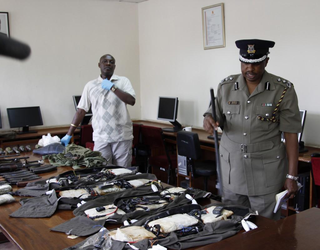 how to end terrorism in kenya