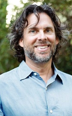 Author Michael Chabon (photo credit: courtesy)