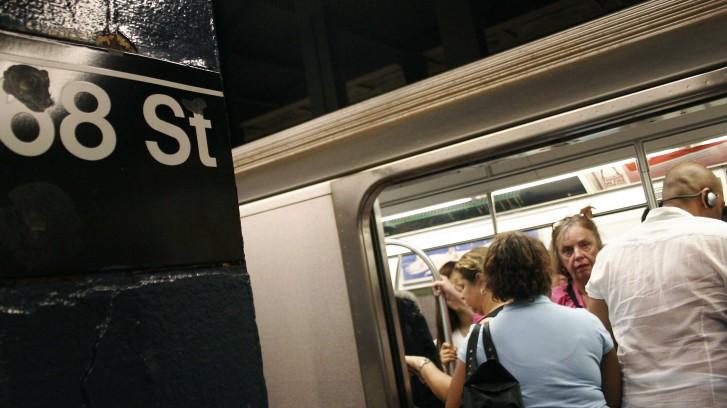 Metro Tannenbaum.Pro Muslim Ads To Hit Nyc Subways The Times Of Israel