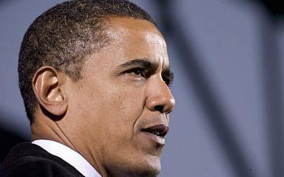 President Barack Obama (Obama image via Shutterstock)