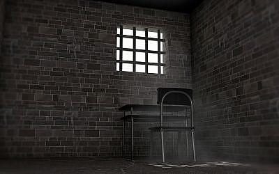 prison image via Shutterstock)