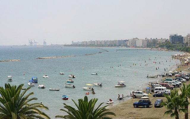 Limassol, Cyprus (photo credit: CC BY Leonid Mamchenkov/flickr)