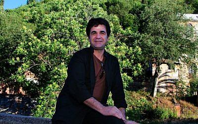 Dissenting Iranian film director Jafar Panahi. (photo credit: CC-BY-SA, Cines del Sur, flickr)