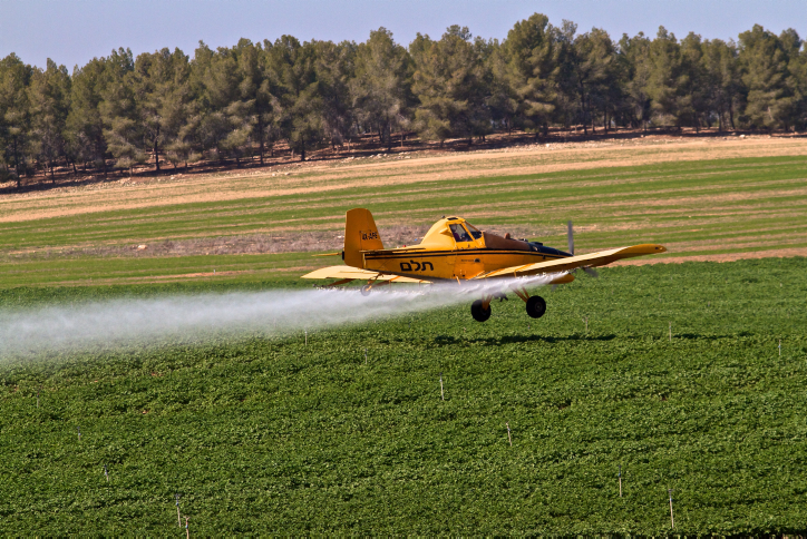 use of fertilizers and pesticides Pesticides are a type of agricultural chemical product for the purposes of the agricultural and veterinary chemicals (control of use) act an agricultural chemical product is a substance or mixture of substances that:.