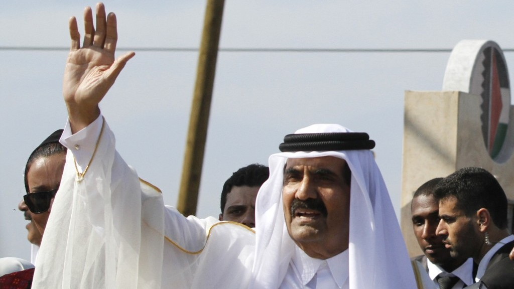 Sheikh mohammed bin hamad al thani wife sexual dysfunction