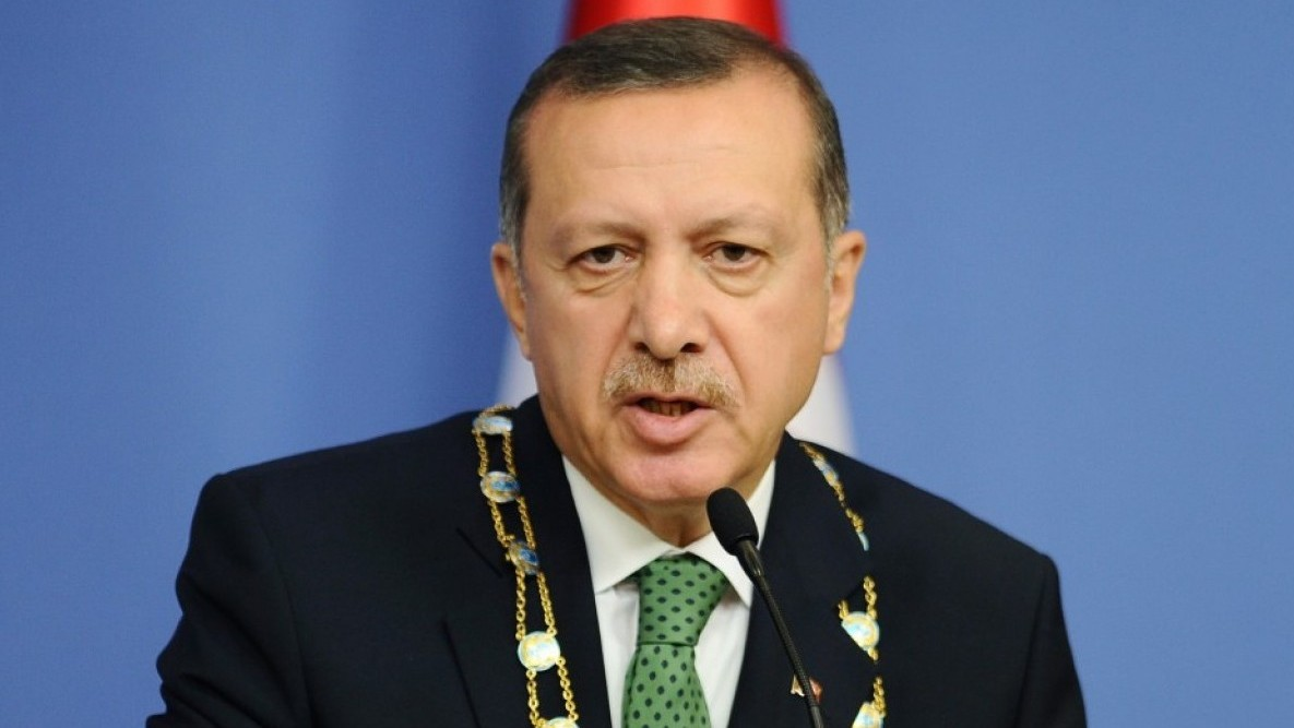 Turkey retracts veto on NATO cooperation with Israel | The ...