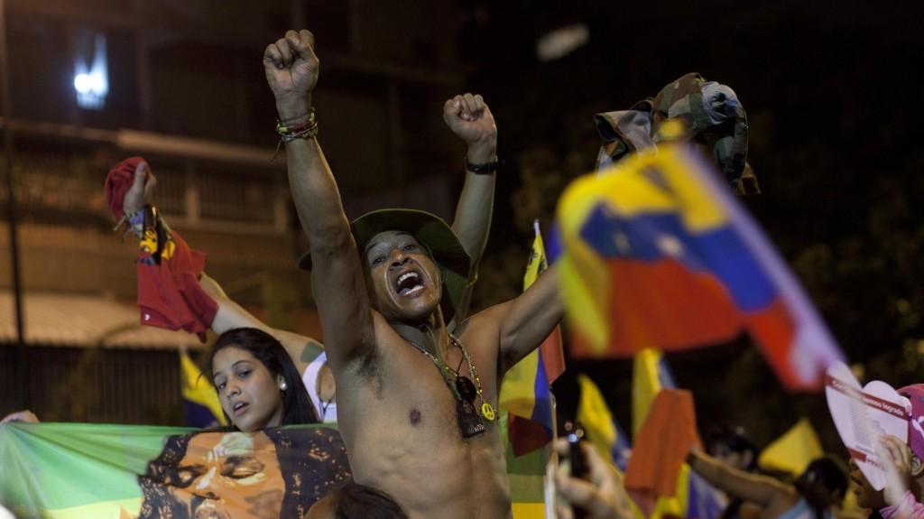 Capriles radonski se declara homosexual relationships