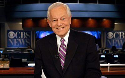 Bob Schieffer (photo credit: CBS News)