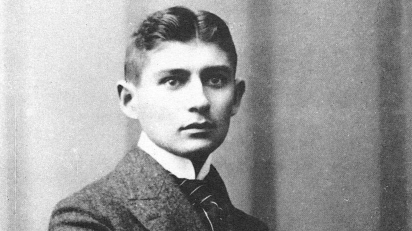 Israeli library displays last batch of obtained Kafka works