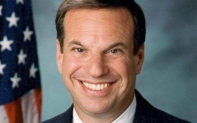 Bob Filner (photo credit: Courtesy filner.house.gov)