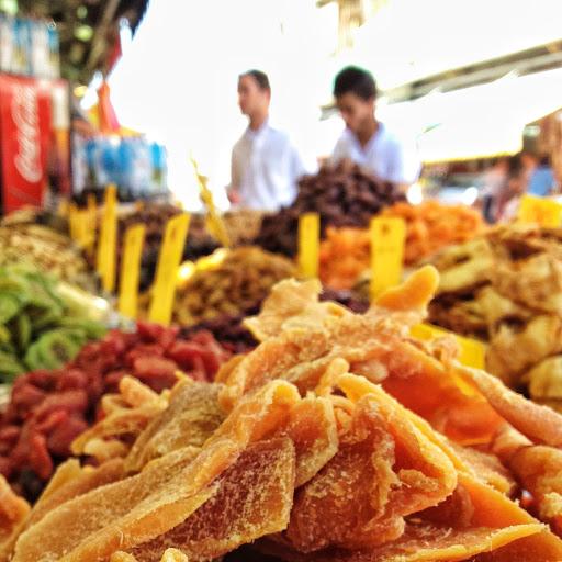 Mahane Yehuda Market Jerusalem (photo credit: Jorg Nicht)