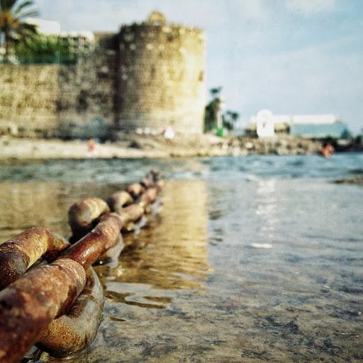 Caesarea (photo credit: Jorg Nicht)