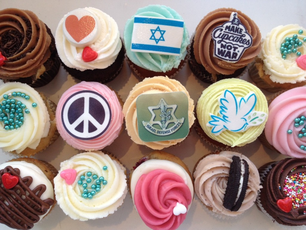 Let Them Eat Cupcakes The Times Of Israel