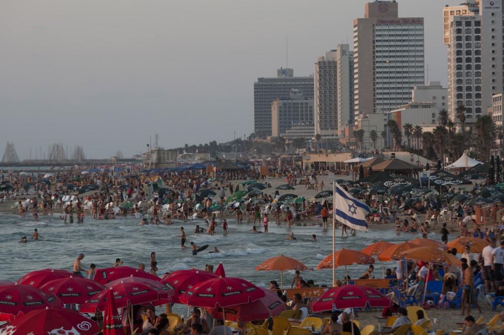 Think, capital of gaza strip really. was