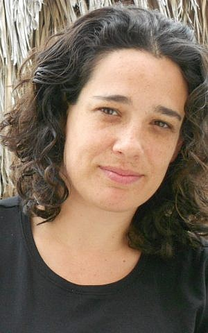 """Director Naomi Levari says she was inspired to make """"Ameer Got His Gun"""" by the deaths of five Israeli Muslims serving in the IDF. (Courtesy of Black Sheep Film Productions)"""