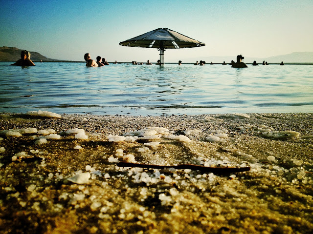 Dead Sea (photo credit: VuTheara Kham)
