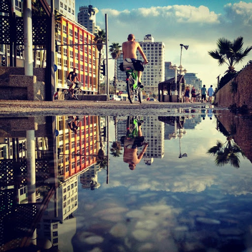 Tel Aviv (photo credit: VuTheara Kham)