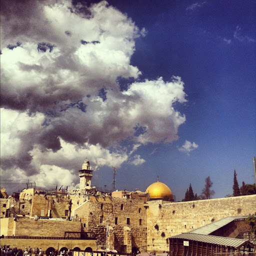 Jerusalem (photo credit: Carli Kiene)