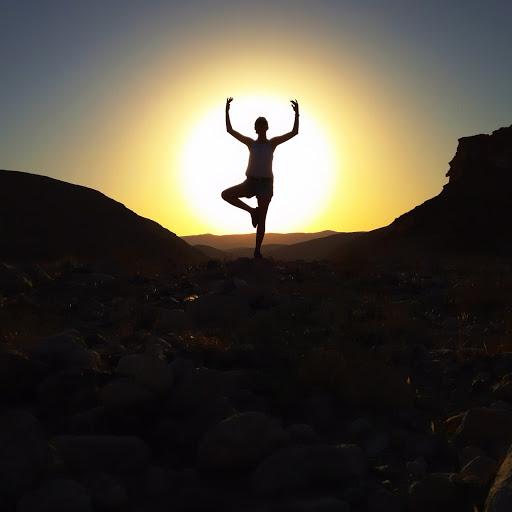 Judean Desert (photo credit: Joey Mena)
