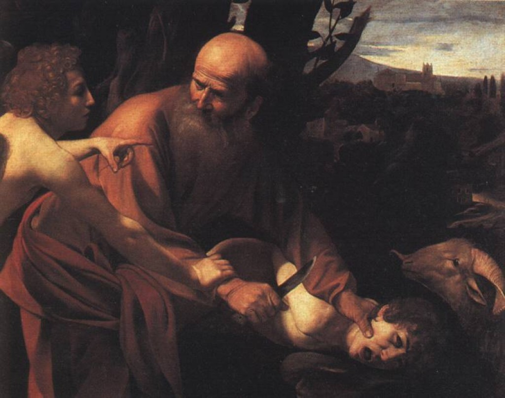 when abraham murdered isaac the times of israel