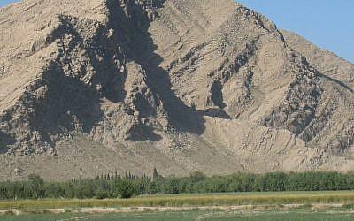 Waziristan (photo credit: Gregor Enste/Wikimedia Commons)