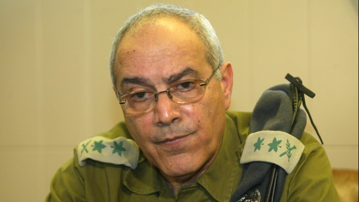 Ex-IDF chief: Israel prefers that Assad stay in power | The Times of