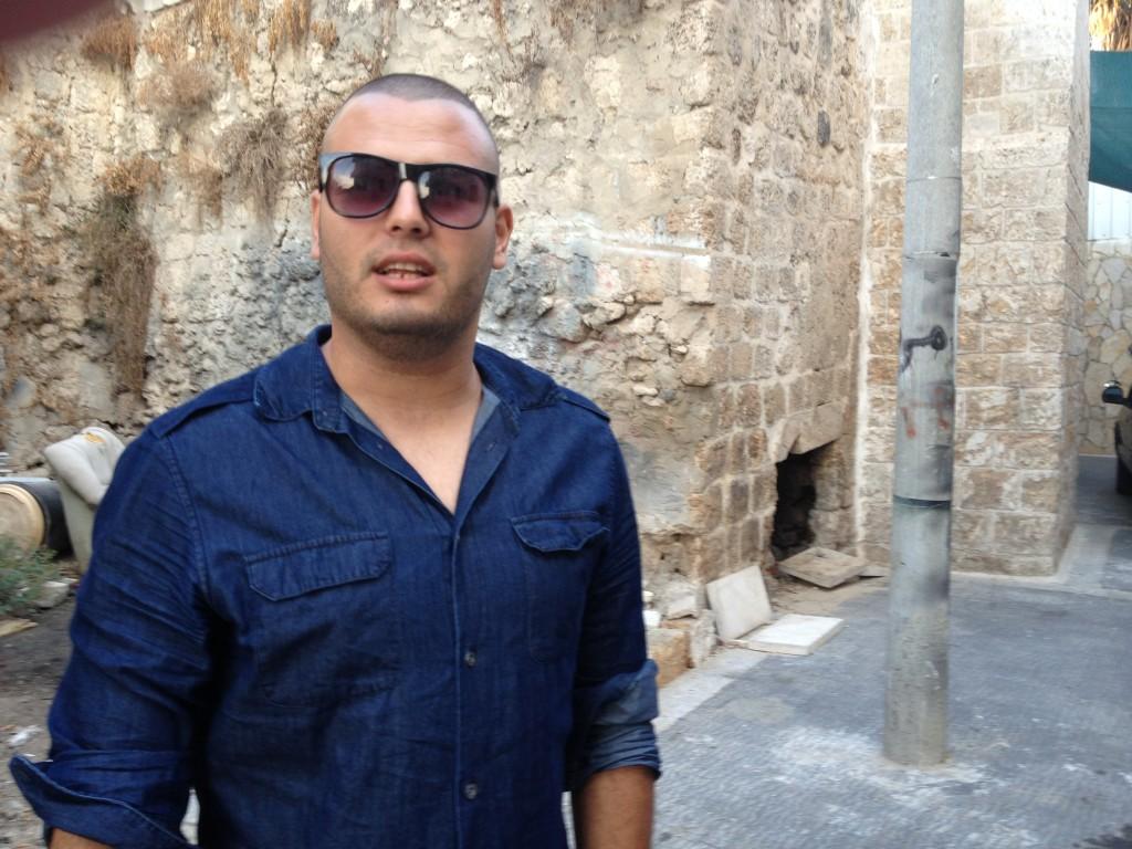 an arab rapper in la la land   the times of israel