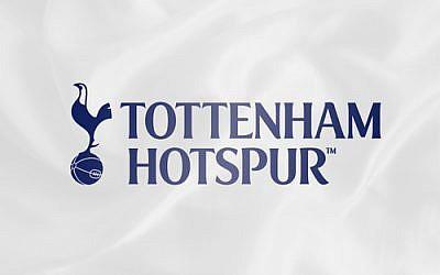 Tottenham Hotspur logo (photo credit: Courtesy)
