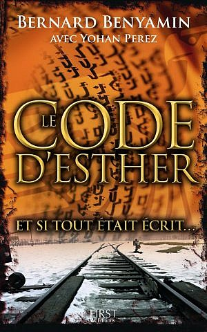 "The success of ""The Code of Esther"" has inspired a documentary currently under production. (Courtesy of Editions First)"