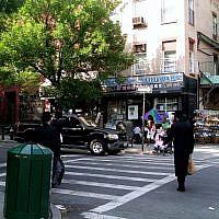 Illustrative: Hasidic Jews in Williamsburg, Brooklyn. (Illustrative photo: CC BY rutlo, Flickr)