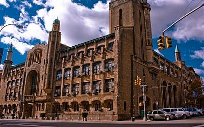 Yeshiva University High School for Boys in New York City (Facebook)