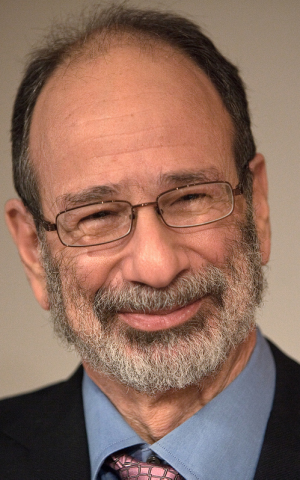 Alvin Roth is the fifth Jewish graduate of the New York City public school system to win a Nobel Prize in economics. (Photo credit: CC BY/Bengt Nyman via Flickr.com)