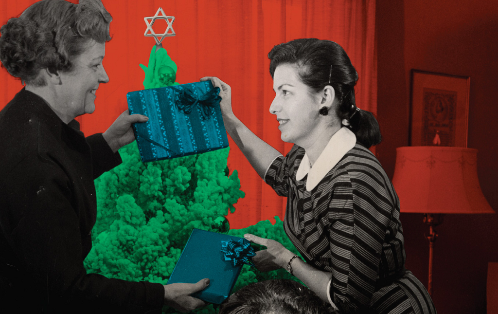 Real American Jews write Christmas music | The Times of Israel